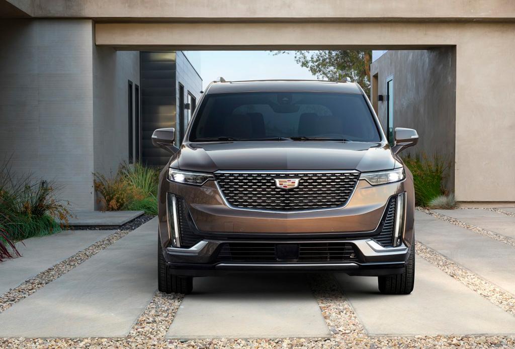 6 SUV's que conocimos en el salón del automóvil de Detroit y que querrás en tu cochera - suvs-en-tu-cochera-2