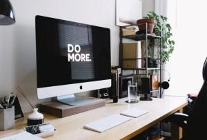 10 tips para convertirte en una persona más productiva este año