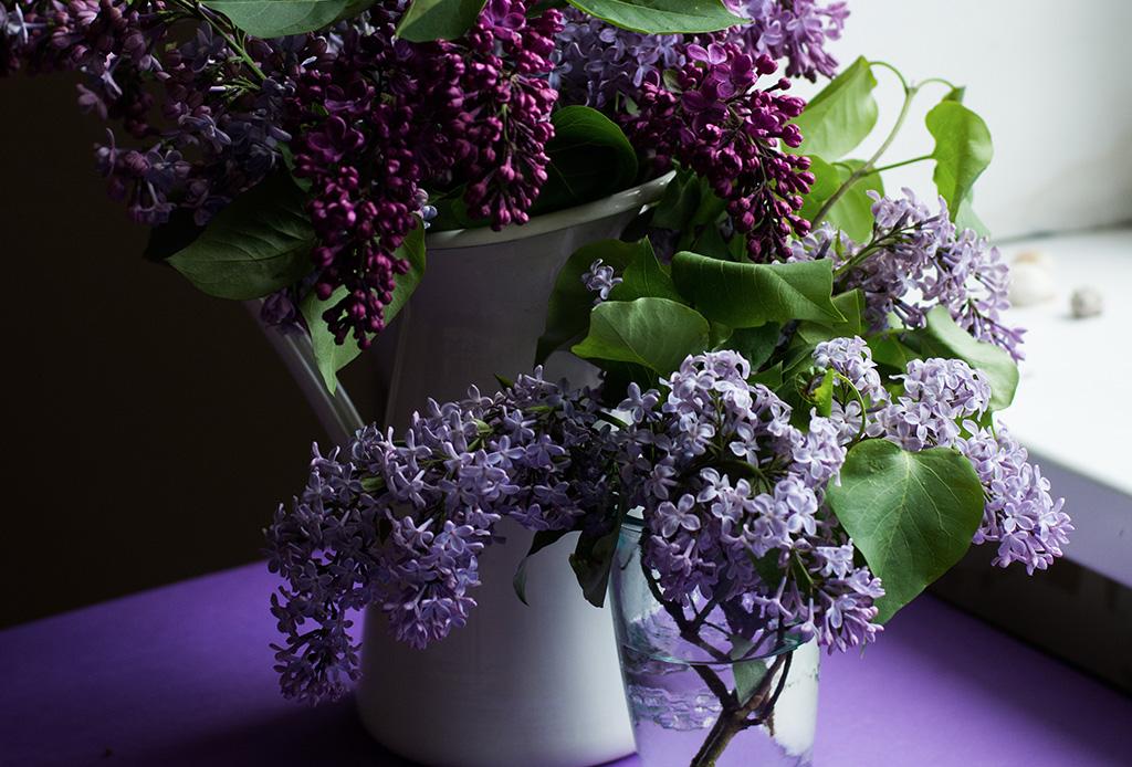 6 arreglos florales fáciles para poner en tu casa y para cualquier época del año - arreglos-4