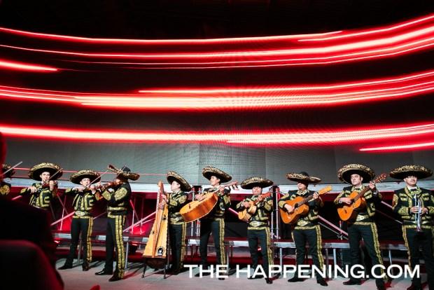 Johnnie Walker inauguró oficialmente las celebraciones de la F1 Gran Premio de México 2019 - aspecto_40