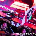 Johnnie Walker inauguró oficialmente las celebraciones de la F1 Gran Premio de México 2019 - aspecto_47
