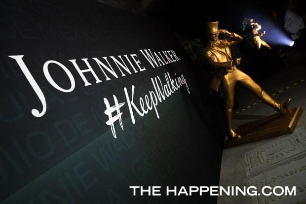 Johnnie Walker inauguró oficialmente las celebraciones de la F1 Gran Premio de México 2019 - aspecto_58