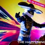 Johnnie Walker inauguró oficialmente las celebraciones de la F1 Gran Premio de México 2019 - aspecto_63