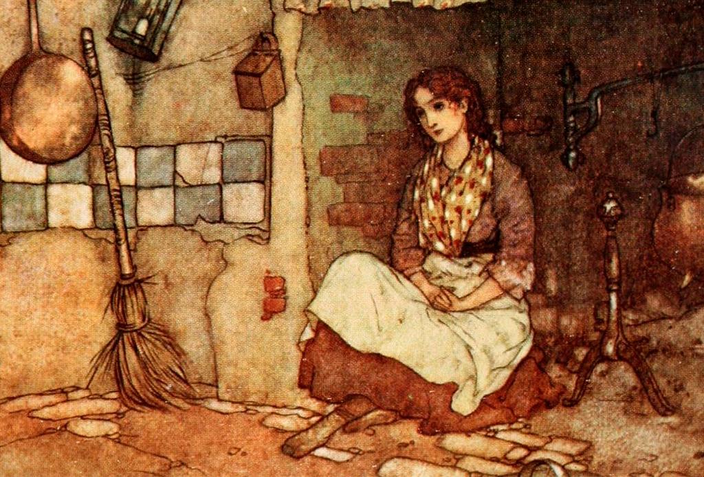 """Datos que seguramente no sabías sobre """"La Cenicienta"""" - cinderella-facts-5"""