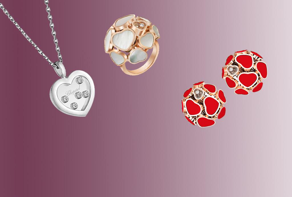 El regalo perfecto para San Valentín son estas piezas de alta joyería