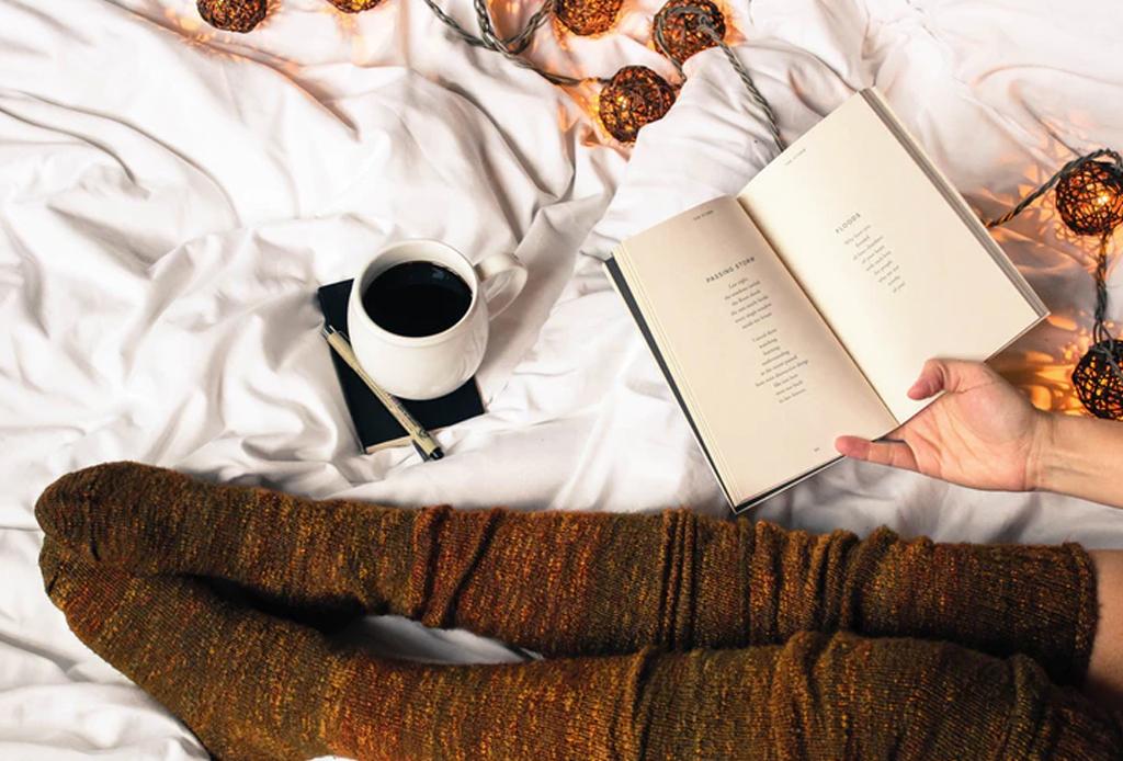 Si tu amiga está recién soltera, ¡estos libros serán el mejor regalo!