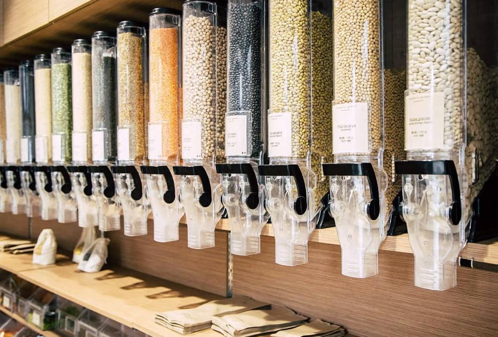 Lugares eco-friendly en la CDMX donde comprar tus básicos a granel y libres de plástico
