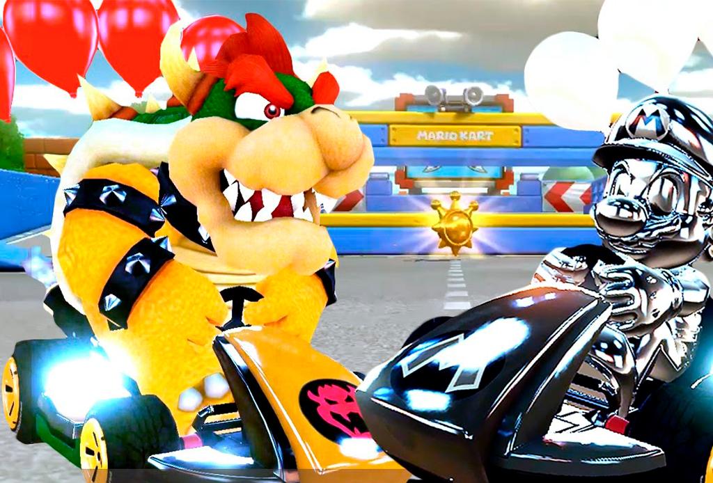 Esto es lo que esperamos para el nuevo Mario Kart Tour en smartphone - mario-kart-tour-7