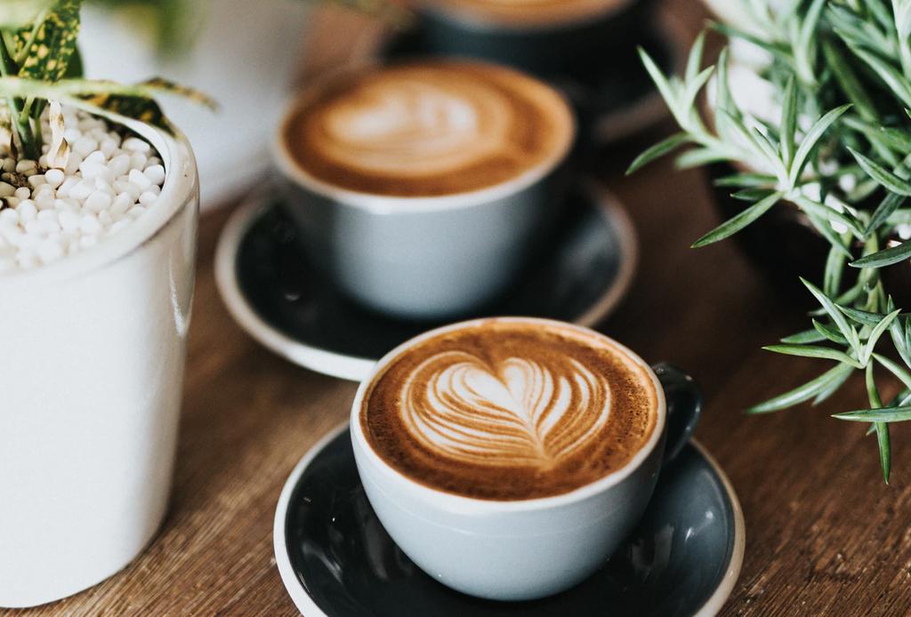 NUEVOS lugares en la CDMX para tomar un delicioso café