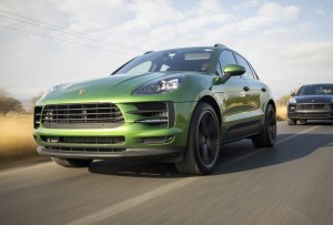 ¡La nueva Porsche Macan ya llegó a México! Te contamos TODO sobre esta SUV