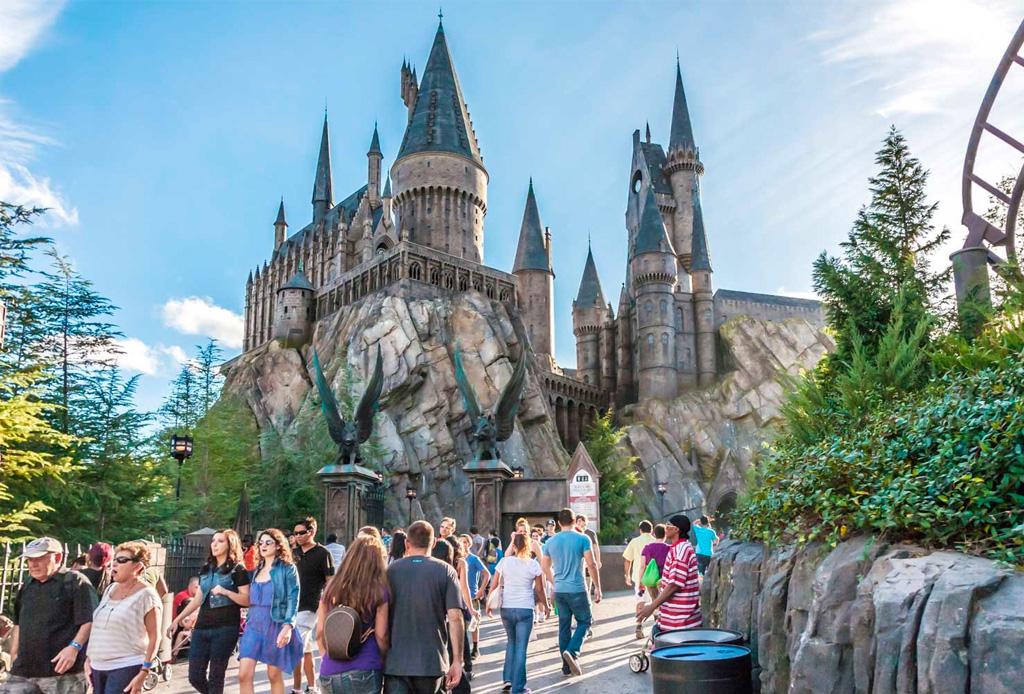 6 experiencias temáticas por las que tienes que visitar Orlando en 2019 - orlando-3