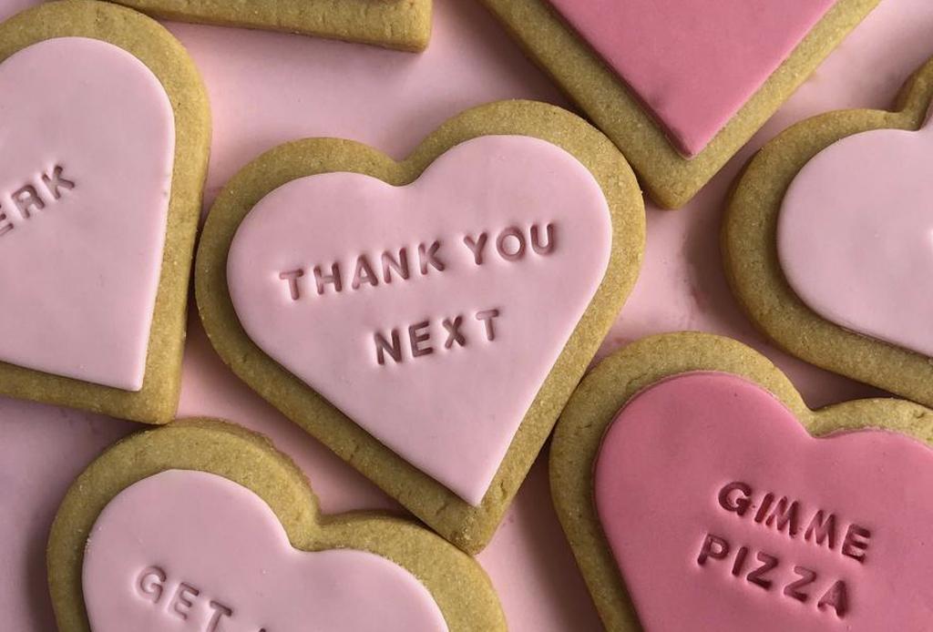 Olvídate de tu soltería en San Valentín y disfruta de esta playlist