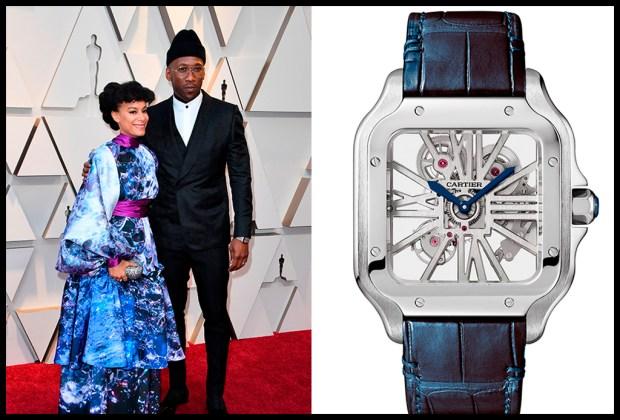 relojes bonitos oscares ok 1 1 - 7 relojes que también fueron protagonistas en los premios Oscar 2019
