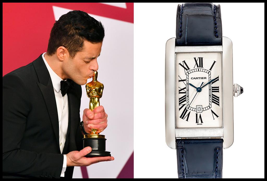 7 relojes que también fueron protagonistas en los premios Oscar 2019 - relojes-bonitos-oscares-ok-4-1