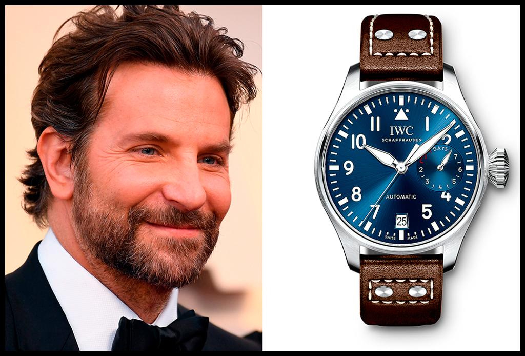 7 relojes que también fueron protagonistas en los premios Oscar 2019 - relojes-bonitos-oscares-ok-6-1