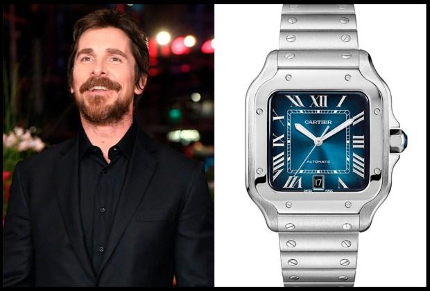 relojes bonitos oscares ok 7 1 - 7 relojes que también fueron protagonistas en los premios Oscar 2019