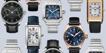 4669b8a701ec 7 relojes que también fueron protagonistas en los premios Oscar 2019