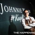 Johnnie Walker inauguró oficialmente las celebraciones de la F1 Gran Premio de México 2019 - ricardo-sandoval