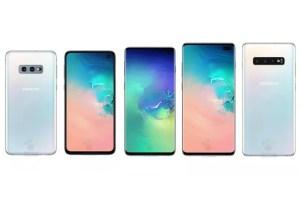 Esto es todo lo que tienes que saber sobre el nuevo Galaxy S10 de Samsung