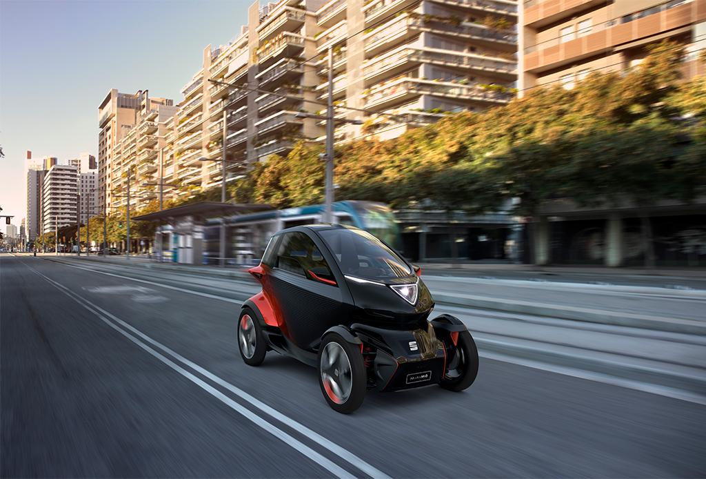 ¿El cuatrcíclo eléctrico será el futuro de la movilidad? - seat-minimo-2