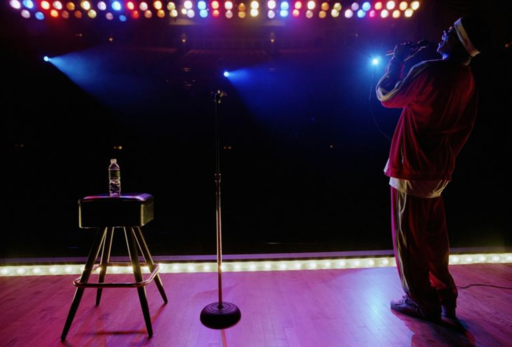 Noches de Stand-Up by Contrabarra y Petit Roquefort - standup