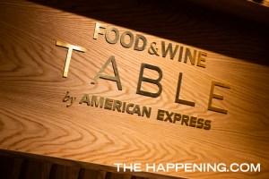 Abre sus puertas el espacio gastronómico más exclusivo de México: Food & Wine Table