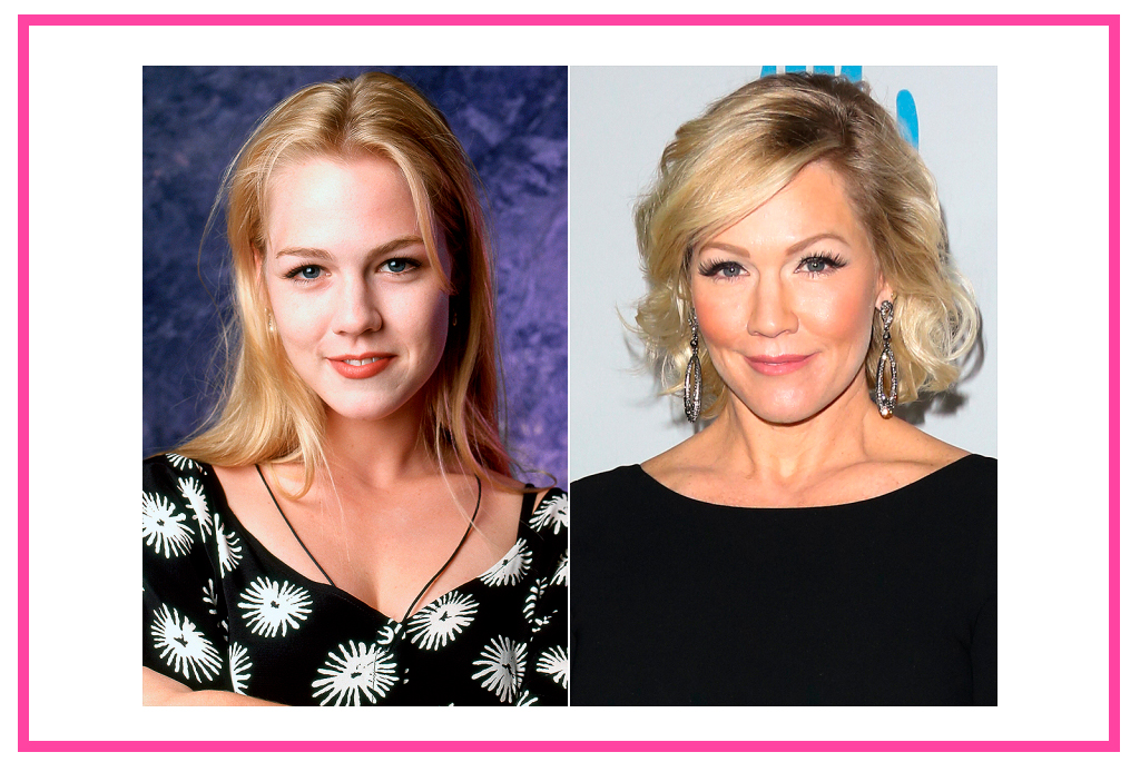 Así se ven los personajes de Beverly Hills 90210 después de más de 15 años de terminar la serie - beverly-hills-2