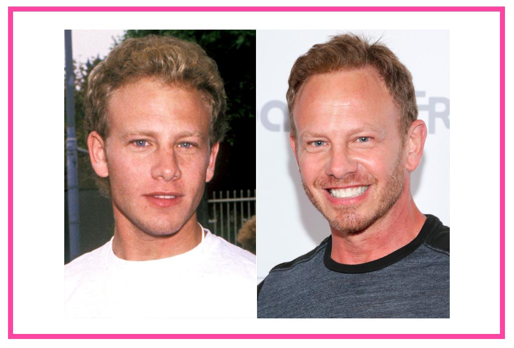 Así se ven los personajes de Beverly Hills 90210 después de más de 15 años de terminar la serie - beverly-hills-8