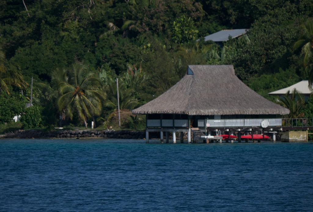 Bungalows en el mar que puedes rentar en AirBnb - bungalows-3