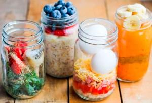 5 desayunos antiinflamatorios que deberías comer