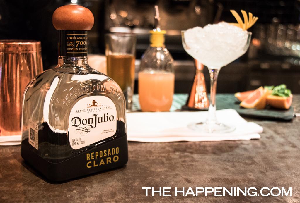 The Happening: el nuevo coctél de Mochomos para celebrar el Día del Tequila - dia-nacional-del-tequila-don-julio-the-happening