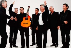 Euro Jazz 2019 - gipsy-kings