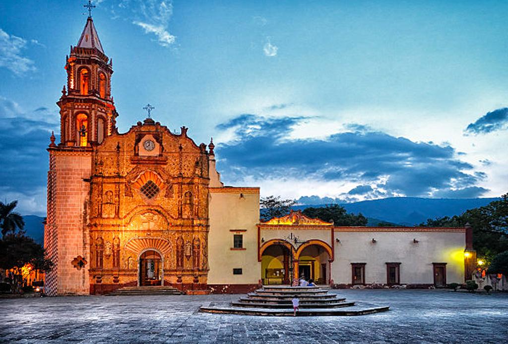 Esto es lo que necesitas saber para recorrer los 5 Pueblos Mágicos de Guanajuato - guanajuato-3