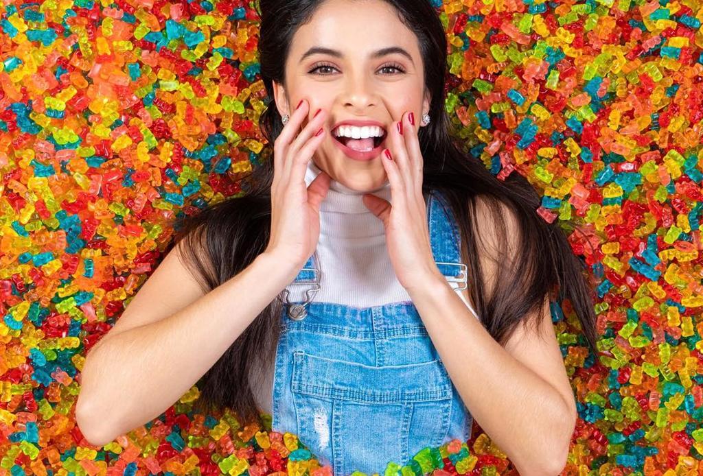 Todo lo que debes saber sobre el Gummy Bear Museum y su próxima apertura en San Francisco