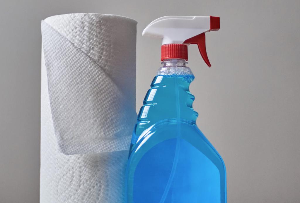 ¿Por qué la limpieza en casa nos ayuda a sentir menor ansiedad?