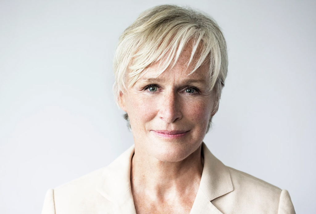 Estas son nuestras películas favoritas de Glenn Close