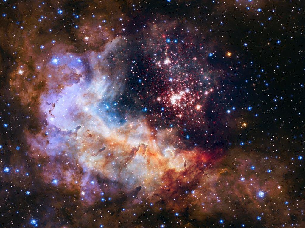 La NASA tradujo una foto a música y así se escuchan ¡las estrellas! - nasa-sonido-estrellas-3