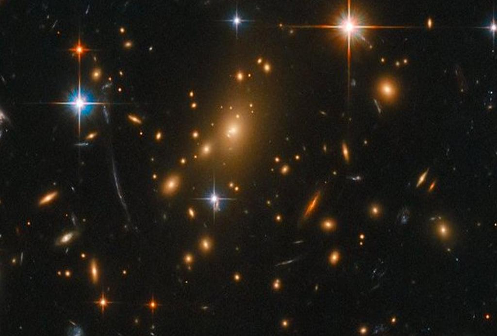 La NASA tradujo una foto a música y así se escuchan ¡las estrellas!