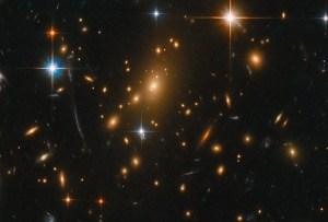 ¡Así es cómo se escuchan las estrellas! La NASA tradujo una foto a música que te sorprenderá