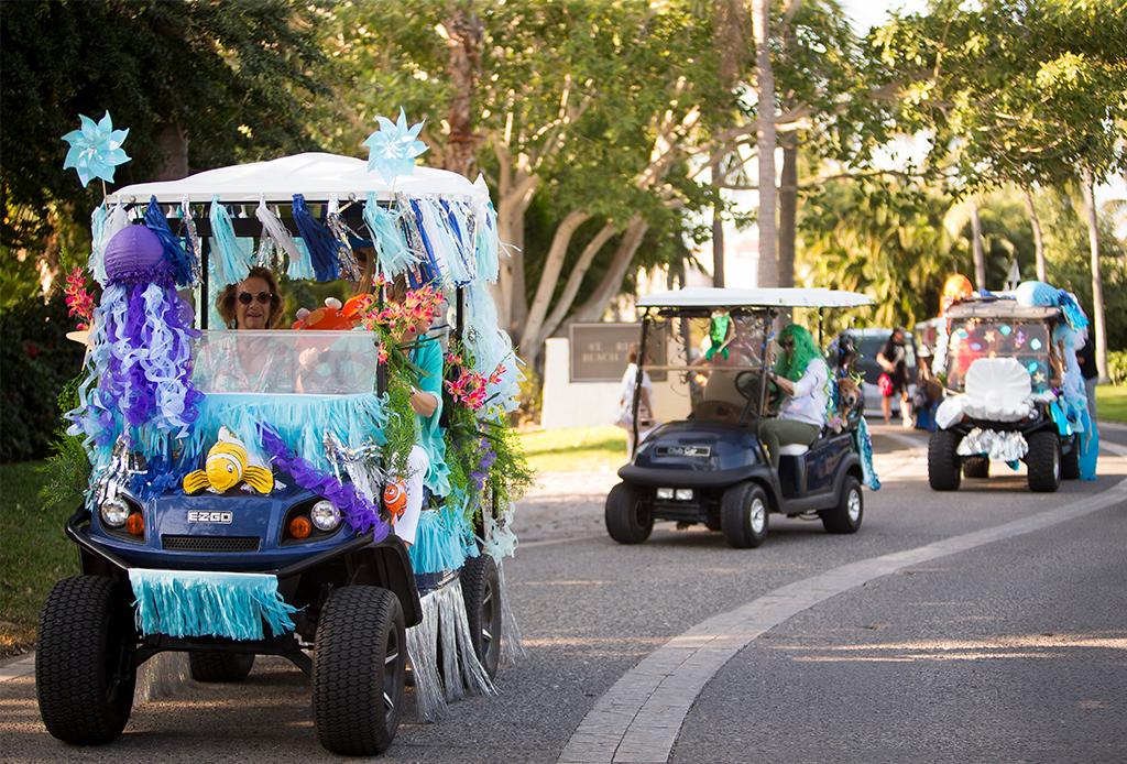 ¡Conoce la particular forma de darle la bienvenida a la primavera de los residentes de Punta Mita! - punta-mita-2