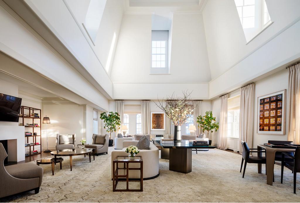 Así se ven las suites más exclusivas del mundo - suites-6