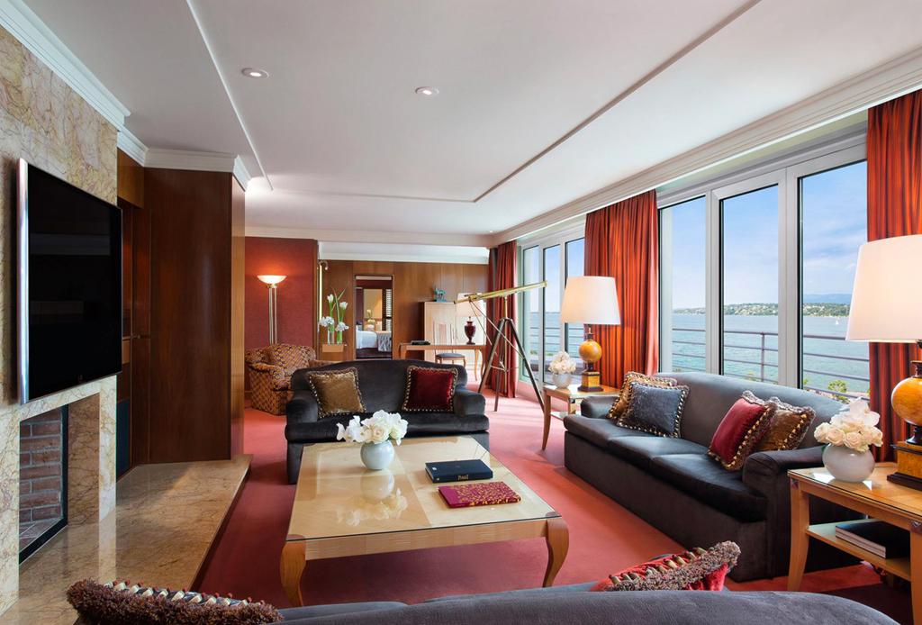 Así se ven las suites más exclusivas del mundo - suites-7