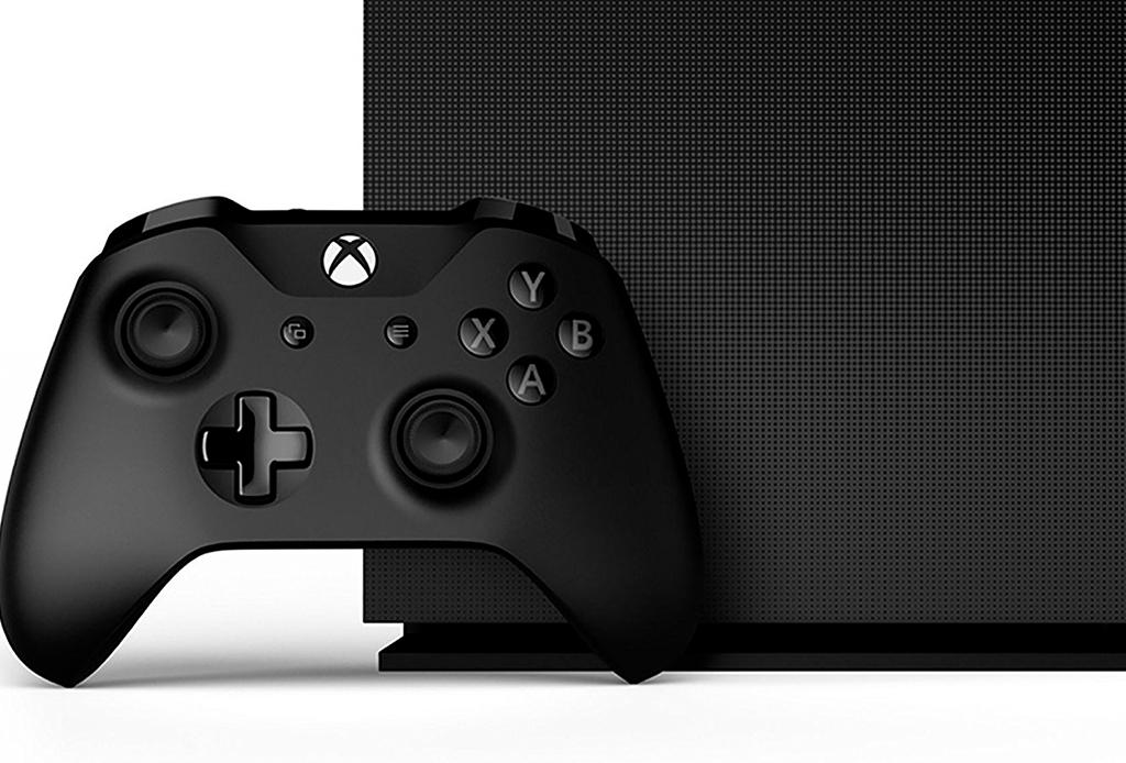 """Esto es todo lo que sabemos del nuevo """"Xbox Maverick"""" que será completamente digital - xbox-maverick-1"""