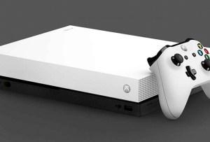 Esto es todo lo que sabemos del nuevo «Xbox Maverick» que será completamente digital