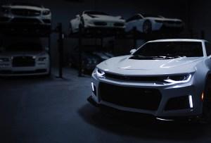 Los coches más 'instagrameables' del mundo