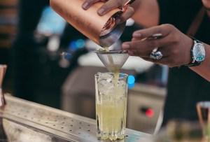 3 drinks de primavera creados por Marco A. Dorantes