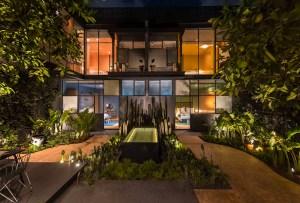 Nuevos hoteles boutique en la CDMX