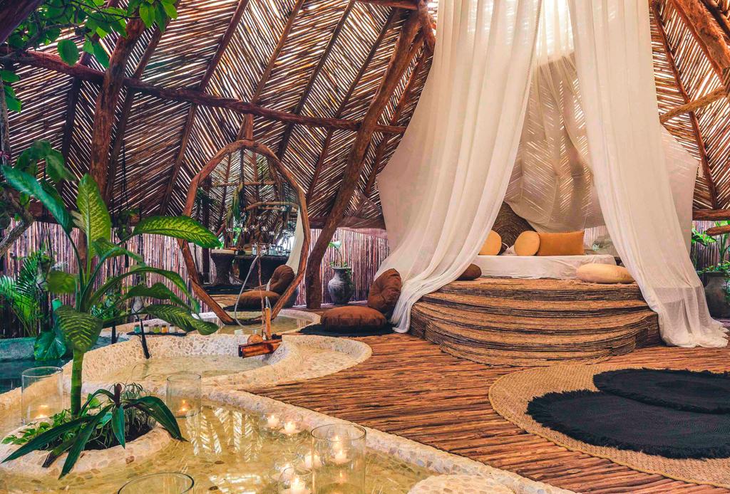 Los hoteles ecológicos en México que tienes que conocer