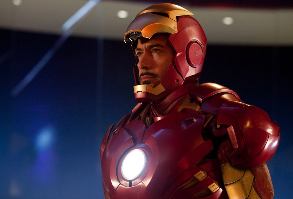 ¿Sabías que Marvel casi no contrata a Robert Downey Jr para ser Ironman? - iron-man-2