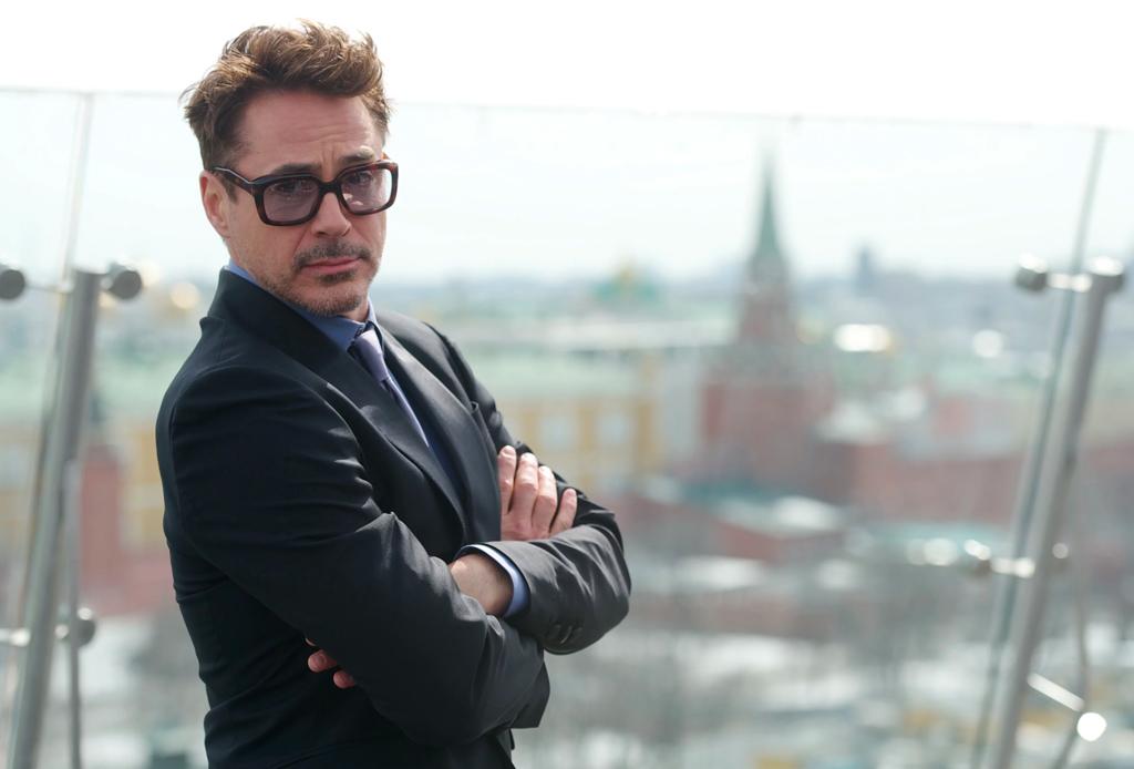 ¿Sabías que Marvel casi no contrata a Robert Downey Jr para ser Ironman? - iron-man-3